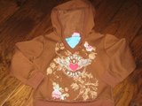 Hoodies/jackets for sale 18 mos to 4T in Kingwood, Texas