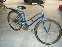 Vintage Girls Bike in Houston, Texas