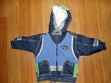 12-18 Mos. Boys Spring Coat in Glendale Heights, Illinois