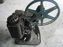 Old Reel Projector in Baytown, Texas