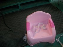 BABY BOOSTER SEAT in Fort Hood, Texas
