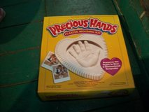 6431 Precious Hands Plaster Molding Kit in Fort Hood, Texas