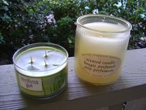 Glade 3-Wick Candle And Big Jar Candle in Kingwood, Texas